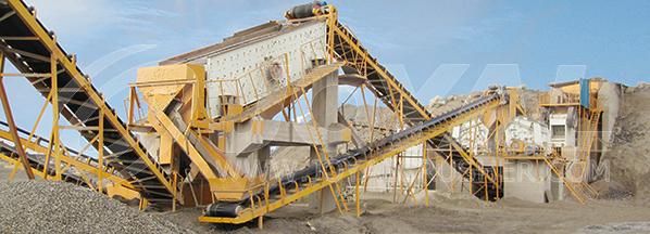 Limestone Crushing Plant : Joyal limestone crushing process grinding mill