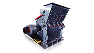 Coarse Powder Hammer Mill
